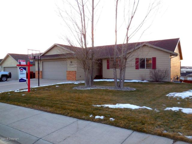 4210 Longhorn Ave -, Gillette, WY 82718 (MLS #17-1728) :: Team Properties