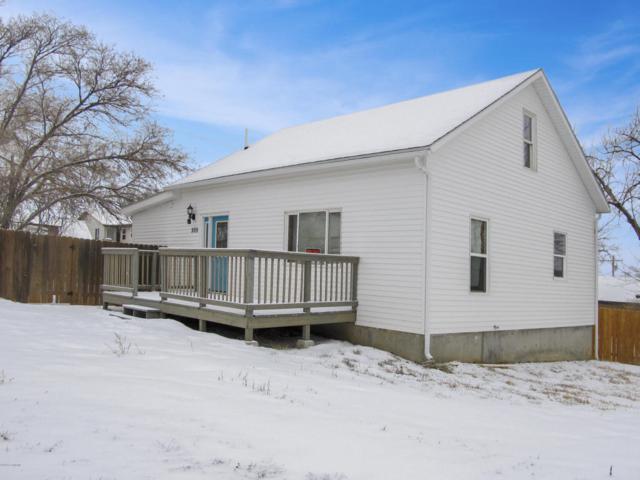 305 Sheridan St E, Moorcroft, WY 82721 (MLS #17-1792) :: Team Properties