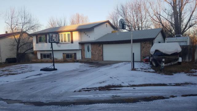 6603 Katrina Ave -, Gillette, WY 82718 (MLS #17-1825) :: Team Properties