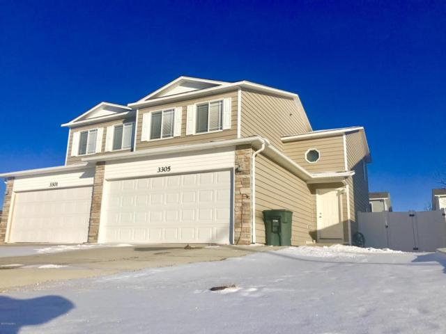 3305 Decoy Ave -, Gillette, WY 82718 (MLS #17-1826) :: Team Properties