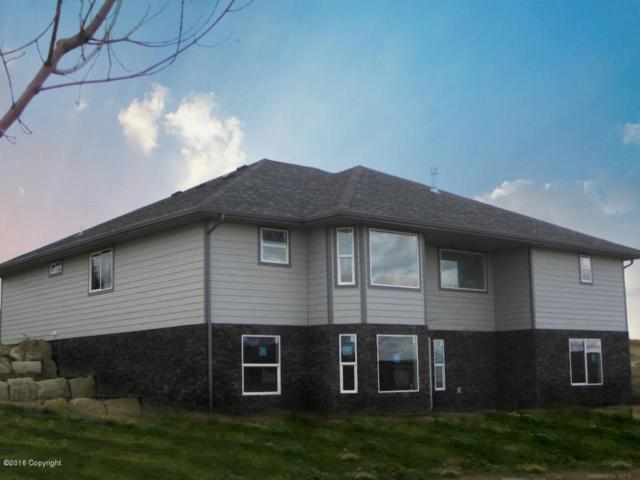 104 Vista Hills Ct -, Gillette, WY 82718 (MLS #17-473) :: Team Properties