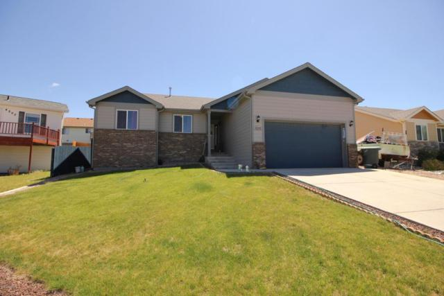 4205 Bridle Bit Ct -, Gillette, WY 82718 (MLS #17-925) :: Team Properties