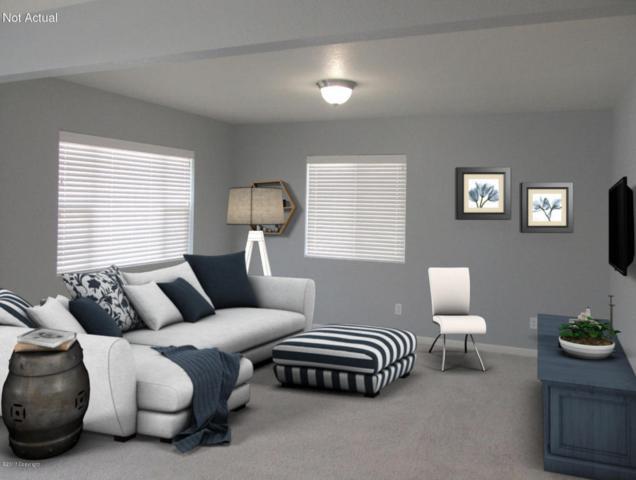 3604 Blue Ave -, Gillette, WY 82718 (MLS #17-928) :: Team Properties