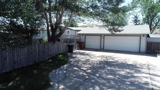 4308 Dakota St -, Gillette, WY 82718 (MLS #18-1027) :: 411 Properties