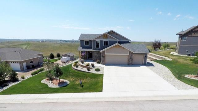 1802 Summerfield Ln -, Gillette, WY 82718 (MLS #18-1073) :: 411 Properties