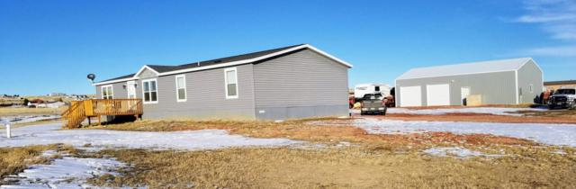 28 Duffy Rd -, Wright, WY 82732 (MLS #18-114) :: Team Properties