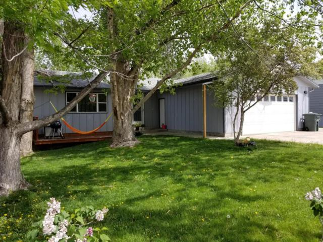12 Independence Dr -, Gillette, WY 82716 (MLS #18-115) :: 411 Properties