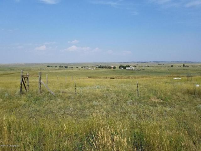 803 Cow Creek Rd, Rozet, WY 82727 (MLS #18-1175) :: Team Properties