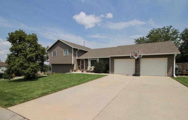 2321 Gallery View Dr -, Gillette, WY 82718 (MLS #18-1193) :: Team Properties