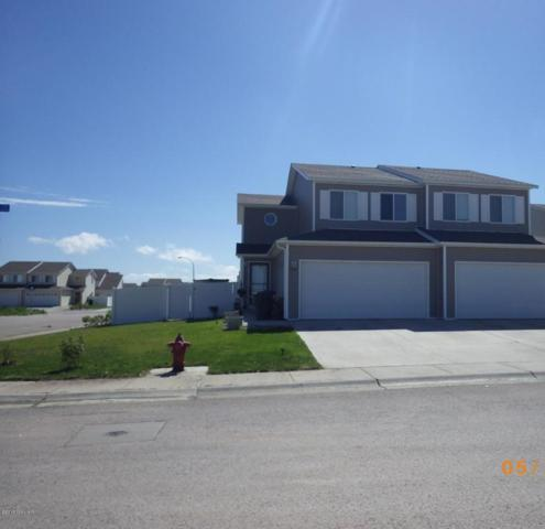 3701 Ariel Ave -, Gillette, WY 82718 (MLS #18-1198) :: Team Properties