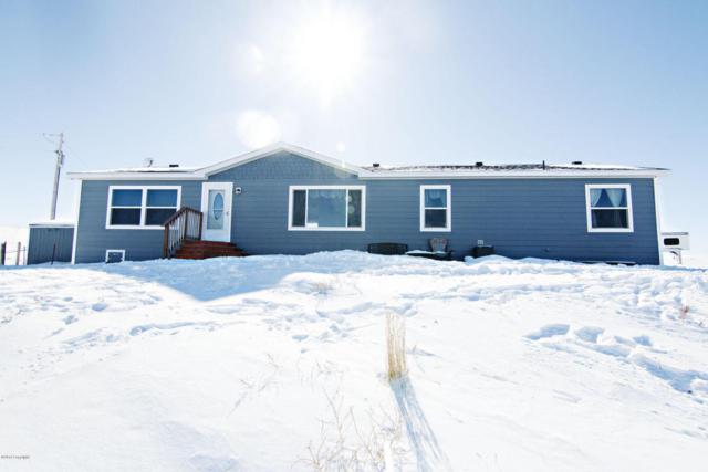 146 Prairie St -, Moorcroft, WY 82721 (MLS #18-122) :: 411 Properties