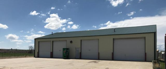 601 Commercial Dr -, Gillette, WY 82716 (MLS #18-123) :: Team Properties