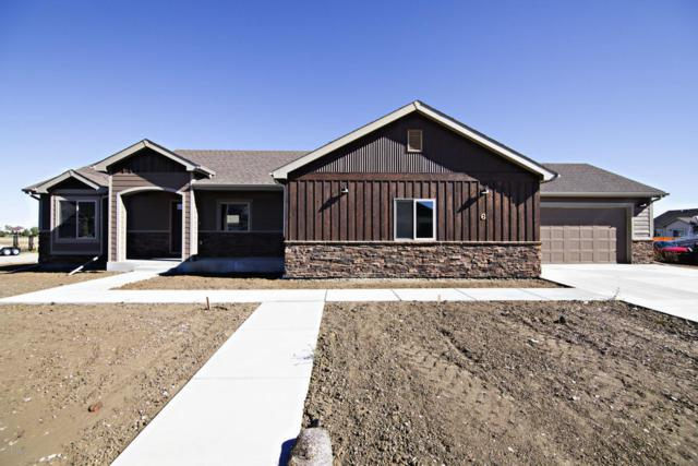 6 Parkside Circle -, Gillette, WY 82718 (MLS #18-1305) :: 411 Properties