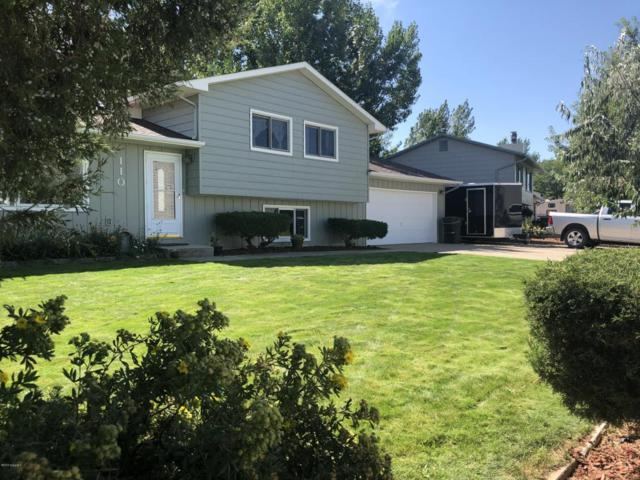 110 E Walnut St E, Gillette, WY 82718 (MLS #18-1382) :: 411 Properties
