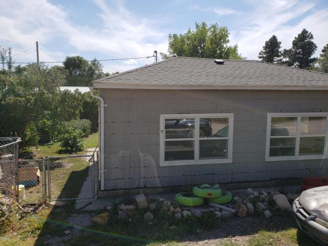 682 Park Ave -, Osage, WY 82723 (MLS #18-1404) :: Team Properties