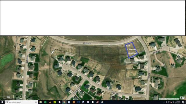 4205 Westover Rd, Gillette, WY 82718 (MLS #18-1428) :: Team Properties