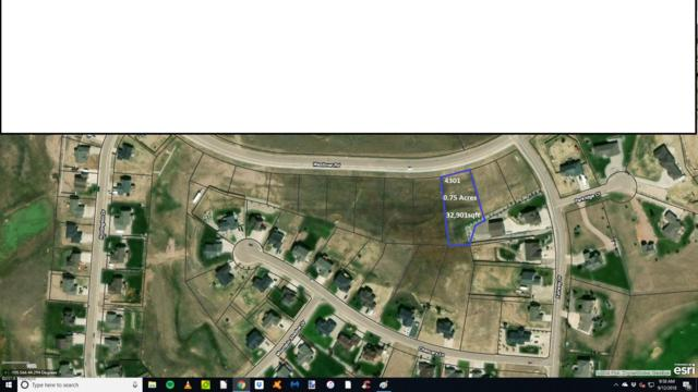 4301 Westover Rd, Gillette, WY 82718 (MLS #18-1429) :: Team Properties