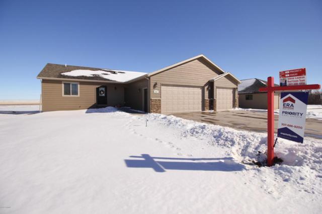 8387 Ptarmigan Ave -, Gillette, WY 82718 (MLS #18-143) :: 411 Properties