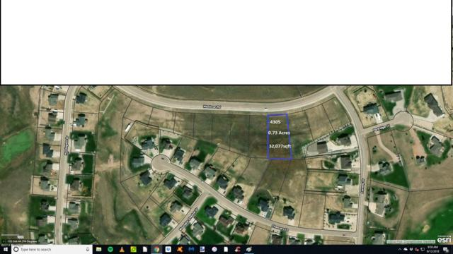 4305 Westover Rd, Gillette, WY 82718 (MLS #18-1430) :: Team Properties