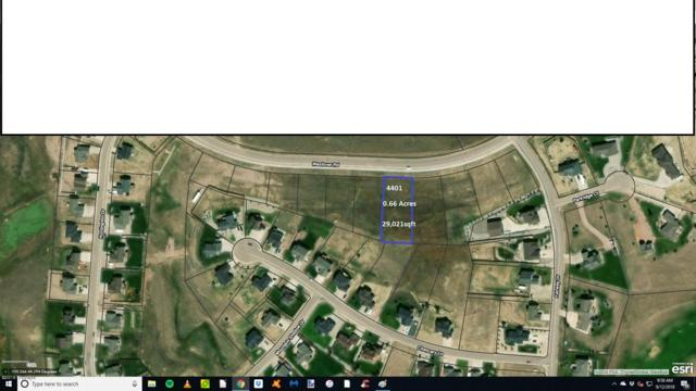 4401 Westover Rd, Gillette, WY 82718 (MLS #18-1431) :: Team Properties