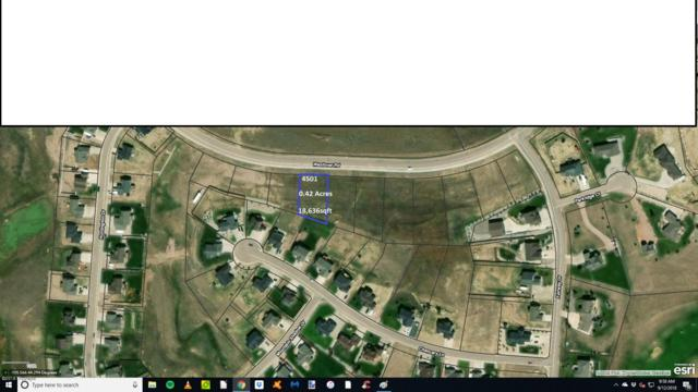 4501 Westover Rd, Gillette, WY 82718 (MLS #18-1434) :: Team Properties