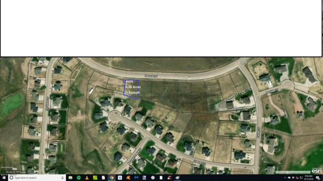 4505 Westover Rd, Gillette, WY 82718 (MLS #18-1435) :: Team Properties