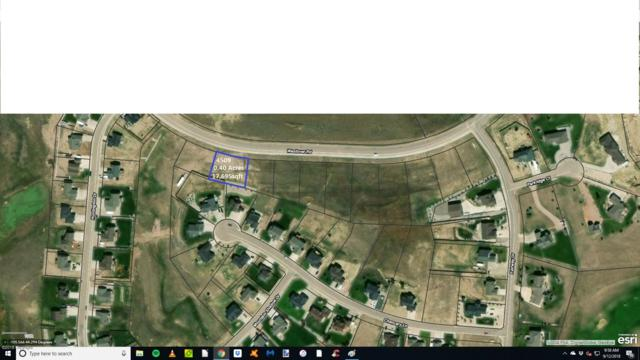4509 Westover Rd, Gillette, WY 82718 (MLS #18-1436) :: Team Properties