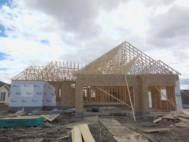 48 Parkside Circle -, Gillette, WY 82718 (MLS #18-145) :: Team Properties