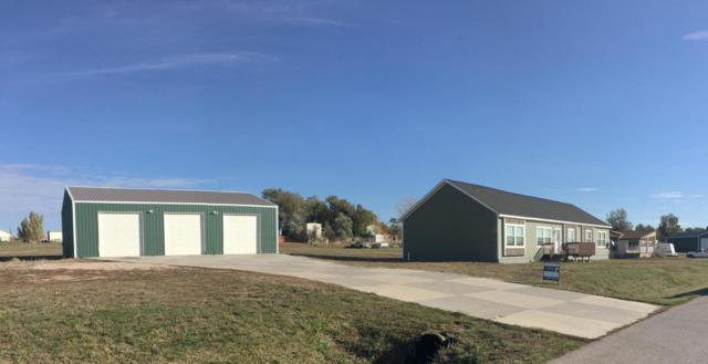 4901 Forge Ct -, Gillette, WY 82718 (MLS #18-1471) :: Team Properties