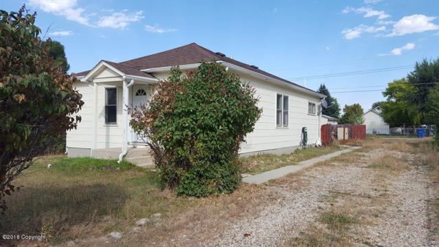 1523 De Smet Ave -, Sheridan, WY 82801 (MLS #18-1475) :: Team Properties