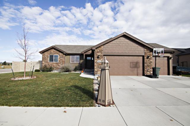 68 Wolf Creek Ln -, Gillette, WY 82718 (MLS #18-1486) :: Team Properties