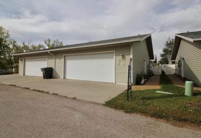 901 B E 12th St -, Gillette, WY 82716 (MLS #18-1491) :: Team Properties