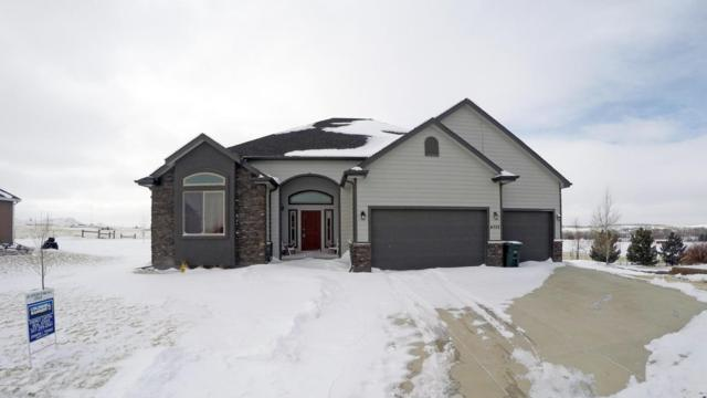 4302 Tate Ave -, Gillette, WY 82718 (MLS #18-151) :: 411 Properties