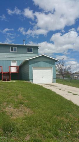 8b Clearview Ct -, Gillette, WY 82716 (MLS #18-1515) :: The Wernsmann Team | BHHS Preferred Real Estate Group