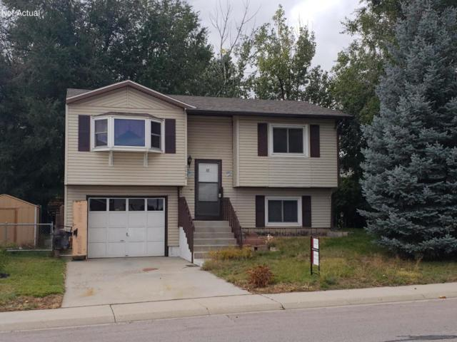2002 S Emerson Ave -, Gillette, WY 82718 (MLS #18-1555) :: Team Properties
