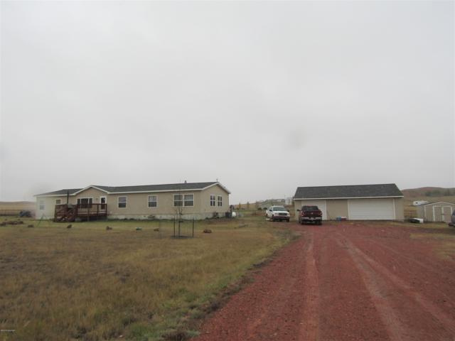 44 Duffy Rd -, Wright, WY 82732 (MLS #18-1568) :: Team Properties