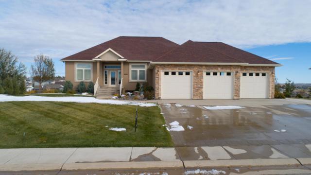 1605 Carrington Ave -, Gillette, WY 82718 (MLS #18-1573) :: Team Properties
