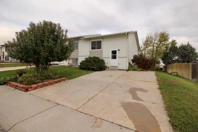 2011 S Emerson Ave -, Gillette, WY 82718 (MLS #18-1579) :: Team Properties