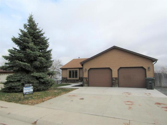 2005 Autumn Ct -, Gillette, WY 82718 (MLS #18-1592) :: Team Properties