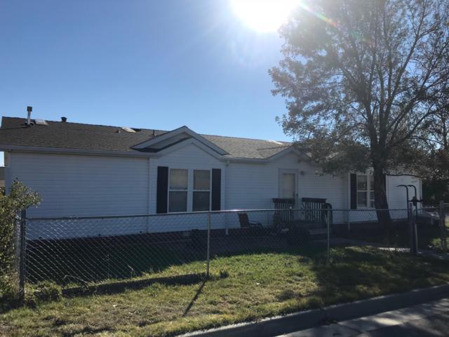 916 N Fir Ave -, Gillette, WY 82716 (MLS #18-1604) :: Team Properties