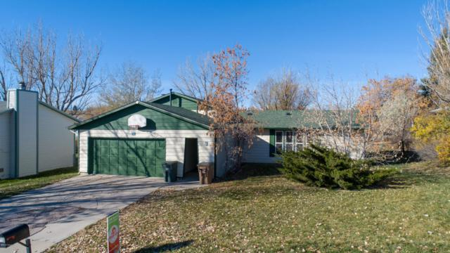 3 Garden Cir -, Gillette, WY 82716 (MLS #18-1632) :: Team Properties