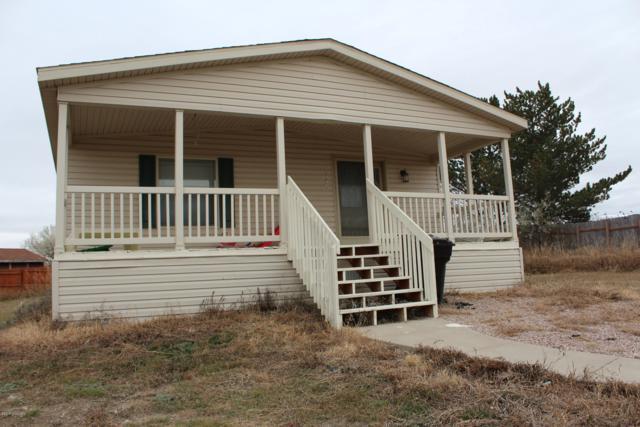 539 Sweetwater Cir -, Wright, WY 82732 (MLS #18-1665) :: Team Properties