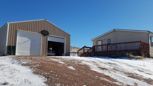 21 Broken Fence Ln -, Rozet, WY 82727 (MLS #18-1701) :: Team Properties