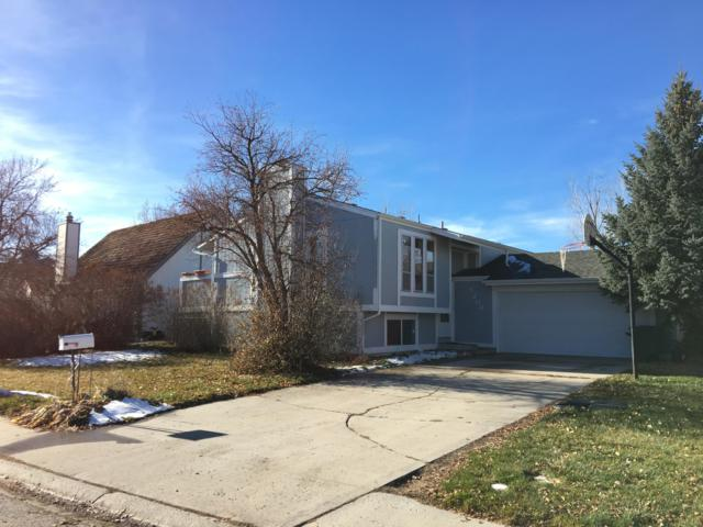 3208 Alberta Dr -, Gillette, WY 82718 (MLS #18-1721) :: Team Properties