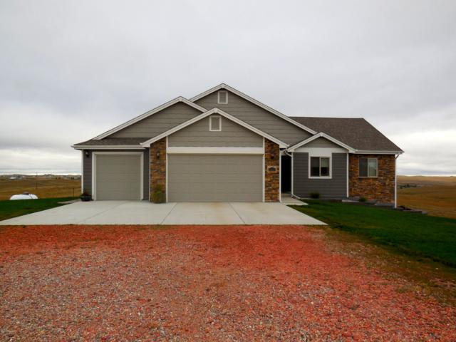 6600 Stone Place Ave -, Gillette, WY 82718 (MLS #18-1729) :: Team Properties