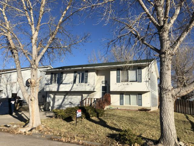 7103 Greensburgh Ave -, Gillette, WY 82718 (MLS #18-1738) :: Team Properties