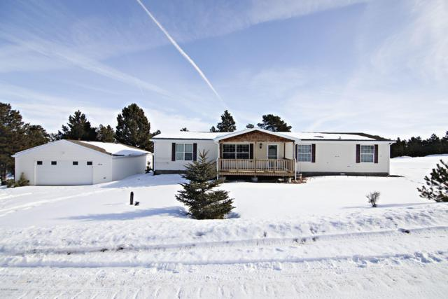 2 Aspen Ln -, Pine Haven, WY 82721 (MLS #18-1754) :: 411 Properties
