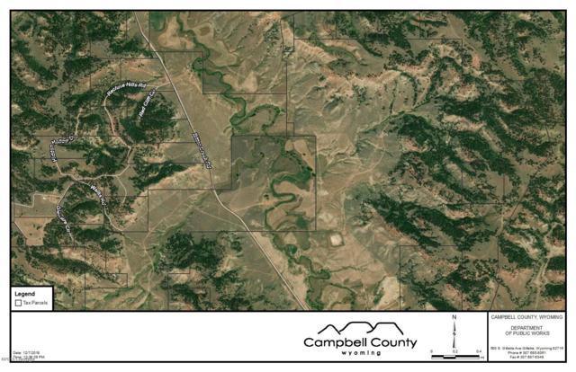 - Bitter Creek Rd, Recluse, WY 82725 (MLS #18-1771) :: 411 Properties