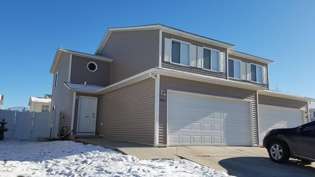 3807 Triton Ave -, Gillette, WY 82718 (MLS #18-1772) :: Team Properties