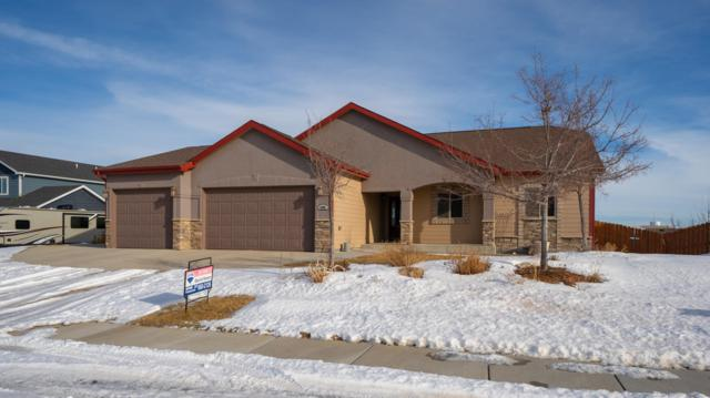 4605 Spur Ct -, Gillette, WY 82718 (MLS #18-1774) :: The Wernsmann Team | BHHS Preferred Real Estate Group